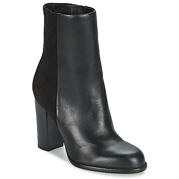 Shoes Women Ankle boots Sam Edelman REYES Black