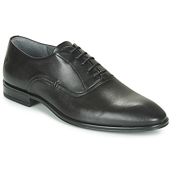 Shoes Men Brogue shoes André RIAXTEN Black