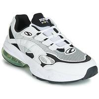 Shoes Men Low top trainers Puma CELL VENOM White / Black