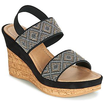 Shoes Women Sandals André RATAPLAN Multicolour