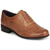 Shoes Women Brogue shoes Clarks HAMBLE OAK Brown