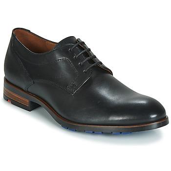 Shoes Men Derby shoes Lloyd JIM Black