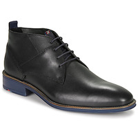 Shoes Men Mid boots Lloyd GRANT Black