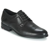 Shoes Men Derby shoes Lloyd LADOR Black