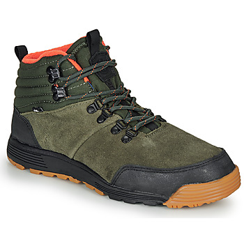 Shoes Men Mid boots Element DONNELLY Green