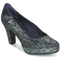 Shoes Women Court shoes Dorking BLSA Black / Grey