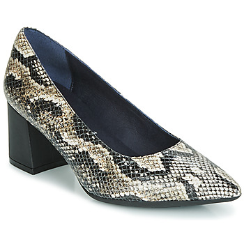 Shoes Women Court shoes Dorking SOFI Reptil