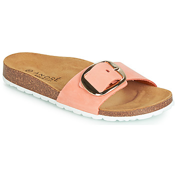 Shoes Women Sandals André RITA Pink