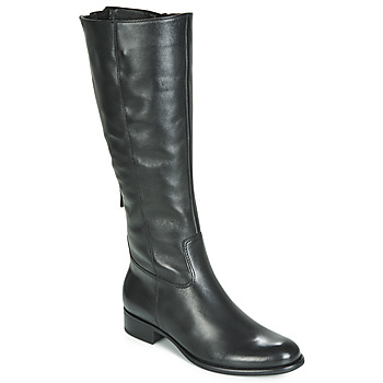 Shoes Women Boots Gabor 3164527 Black