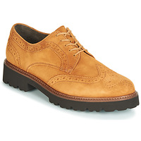 Shoes Women Derby shoes Gabor 3521413 Mustard