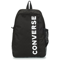 Bags Rucksacks Converse GO 2 BACKPACK Black