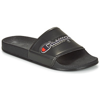 Shoes Men Sliders Champion M-EVO SCRIPT Black