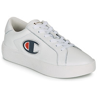 Shoes Women Low top trainers Champion ERA LEATHER White