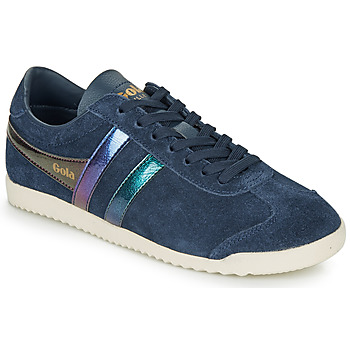 Shoes Women Low top trainers Gola BULLET FLASH Navy