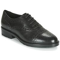 Shoes Women Court shoes Geox D BETTANIE Black