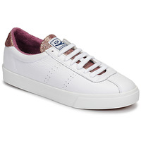 Shoes Women Low top trainers Superga 2843 COMFLEALAMEW White