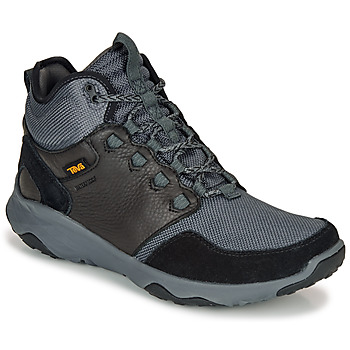 Shoes Men Hiking shoes Teva M ARROWOOD VENTURE Black