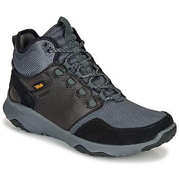Shoes Men Hiking shoes Teva M ARROWOOD VENTURE Black