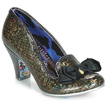 Shoes Women Court shoes Irregular Choice KANJANKA Black