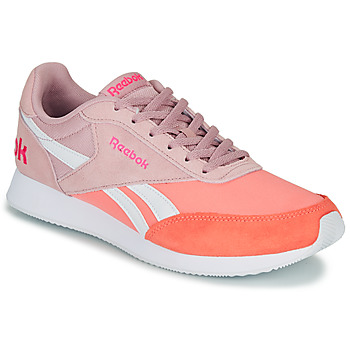 Shoes Women Low top trainers Reebok Classic ROYAL JOG Grey