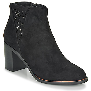 Shoes Women Ankle boots Chattawak VOLTA Black