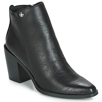 Shoes Women Ankle boots Chattawak LATINA Black