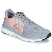 Shoes Women Low top trainers Reebok Sport EVERFORCE BREEZE Grey / Pink