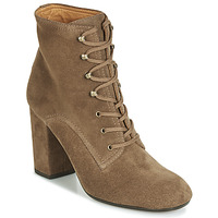 Shoes Women Ankle boots Chie Mihara GOLETA Taupe