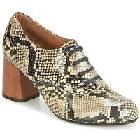 Shoes Women Ankle boots Chie Mihara MISTA Python