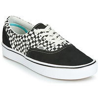 Shoes Low top trainers Vans COMFYCUSH ERA Black / White