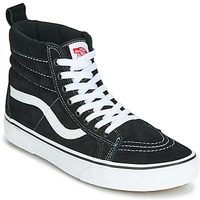 Shoes High top trainers Vans SK8-HI MTE Black