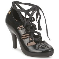Shoes Women Court shoes Melissa GILLIE WESTWOOD Black