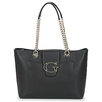 Bags Women Shopper bags Guess CAMILA Black