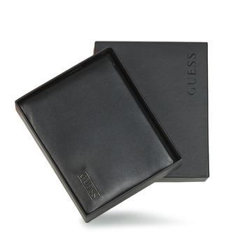 Bags Men Wallets Guess COLORADO Black