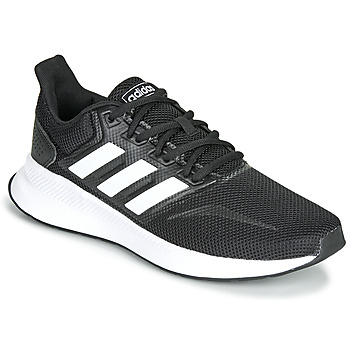 Shoes Men Low top trainers adidas Performance RUNFALCON Black