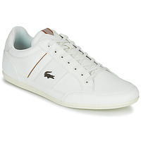 Shoes Men Low top trainers Lacoste CHAYMON 319 1 White