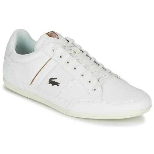 Lacoste CHAYMON 319 1 White - Free