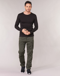 material Men Cargo trousers G-Star Raw ROXIC CARGO Kaki