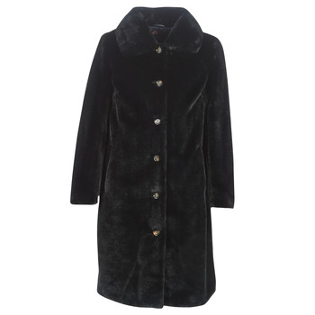 material Women coats Oakwood PROGRAM Black