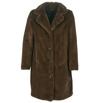 material Women coats Oakwood CYBER Brown