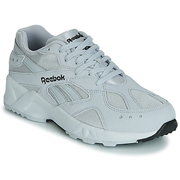 Shoes Low top trainers Reebok Classic AZTREK 93 Grey