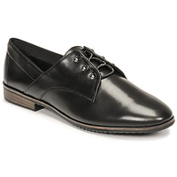 Shoes Women Derby shoes Tamaris LYNA Black
