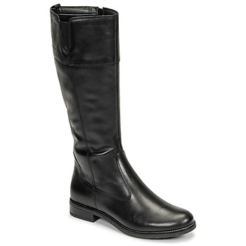 Shoes Women Boots Tamaris CARI Black