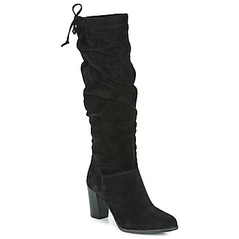 Shoes Women Boots Tamaris TROIA Black