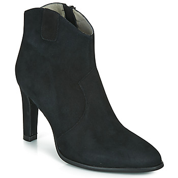 Shoes Women Ankle boots Myma PATINA Black