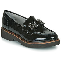 Shoes Women Loafers Myma PARITO Black