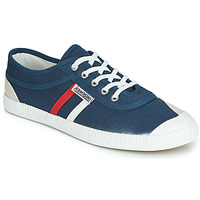 Shoes Low top trainers Kawasaki RETRO Blue