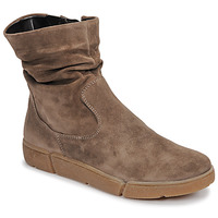 Shoes Women Mid boots Ara 14437-69 Taupe
