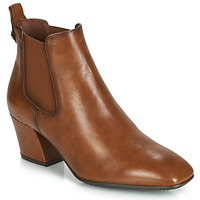 Shoes Women Ankle boots Hispanitas ANDREA Brown