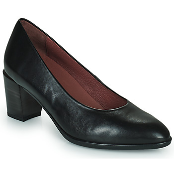 Shoes Women Court shoes Hispanitas RITA Black